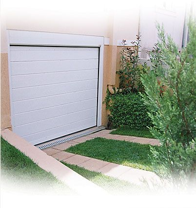 Garage Doors application